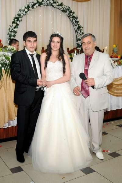 Профессиональный армянский тамада