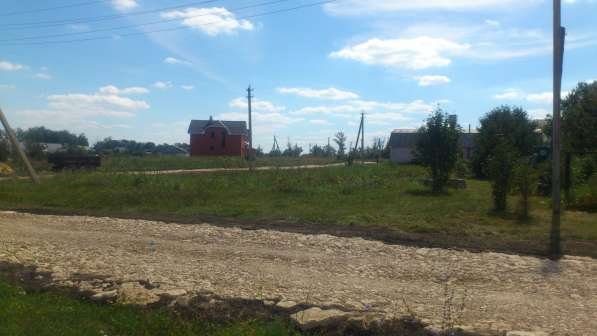 Участок под ИЖС в с. Долгоруково Липецкой области