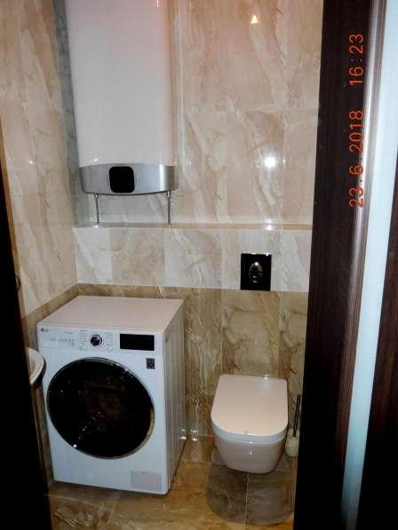 Монтаж систем отопления, водоснабжения, канализации в Омске фото 13