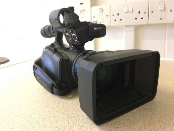 Видеокамера Sony V1E FullHD+ 2 акумм +сумка