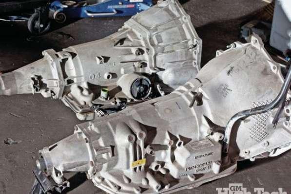 Ремонт Автомобильных трансмиссий(АКПП, МКП, мосты) в фото 4