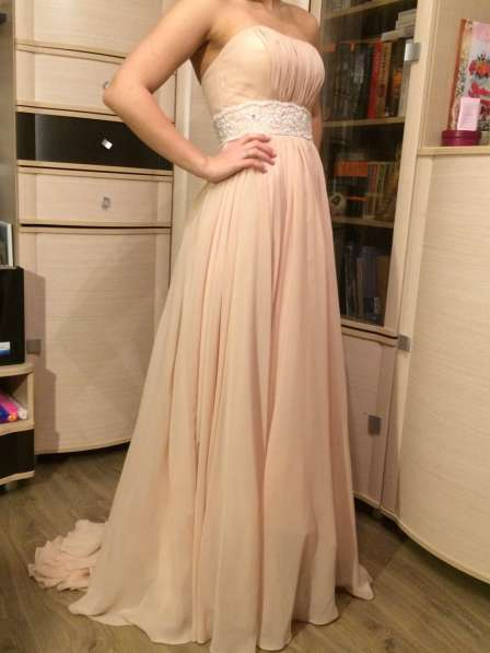 Платье на выпускной, свадьбу