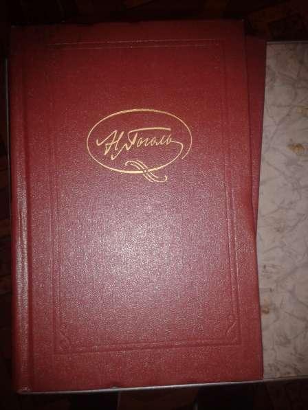 Н. В Гоголь в 7 томах