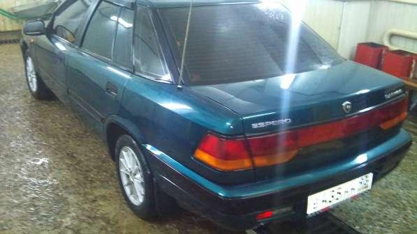 Daewoo, Espero, продажа в Краснодаре в Краснодаре фото 3