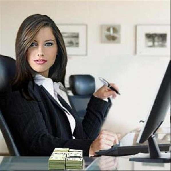 Вакансия: независимый менеджер по маркетингу