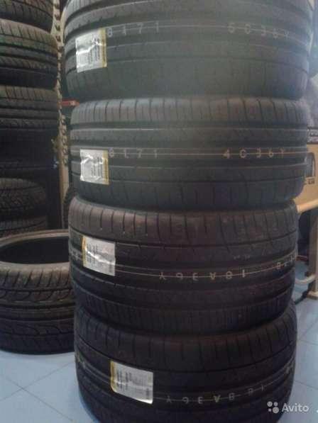 Новые к-ты Dunlop 255/55 R18 SP Sport Maxx050+
