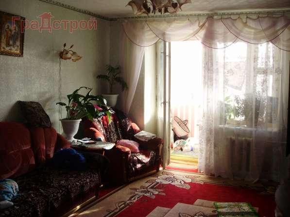 Продам трехкомнатную квартиру в Вологда.Жилая площадь 58,70 кв.м.Этаж 3.Дом кирпичный. в Вологде