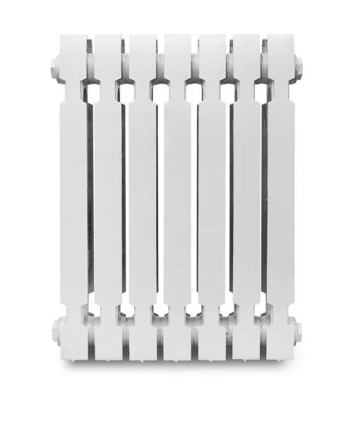 Радиатор чугунный КONNER Модерн -4,7,10,12 секций