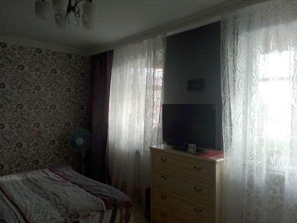 Продаю 4-комн. квартиру пгт Вербилки, ул. Советская, д.2А в Дмитрове фото 18