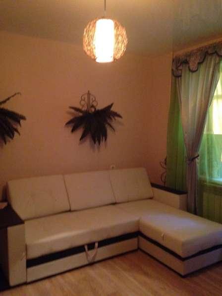 Продаётся однокомнатная квартира смышлявское шоссе 1
