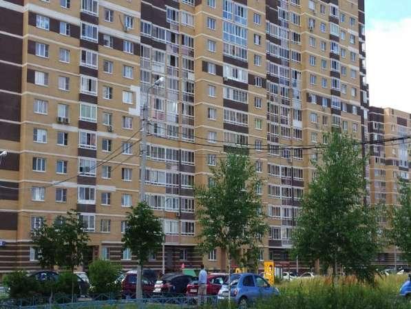 Продаю 1-ком квартиру в ближнем Подмосковье, пос. Аничково