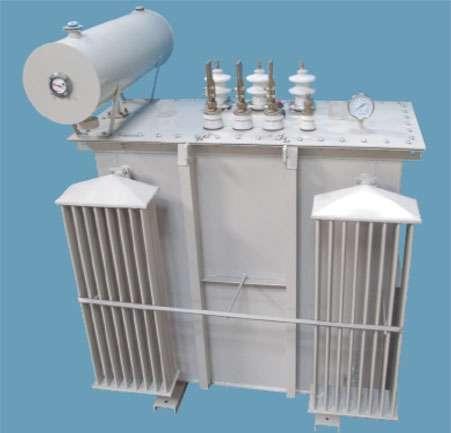 Масляные силовые трансформаторы типа от ТМ-630 кВА до 1250 кВА, и от ТМ-1250 кВА до 1600 кВА