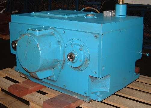Коробка скоростей на 1М63МФ30
