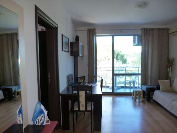 Апартамент на Солнечном берегу в фото 16