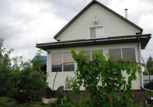 Продается 2х этажная дача 110 кв. м. на участке 12 соток