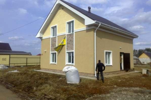 Дом Сарапульский тракт