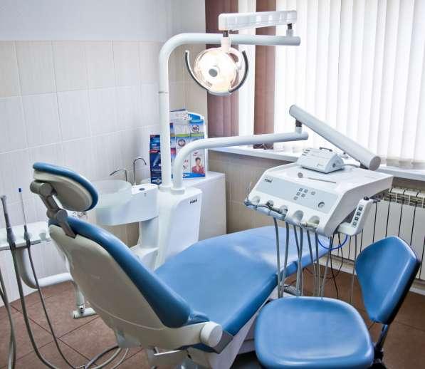 Стоматология Мегадент