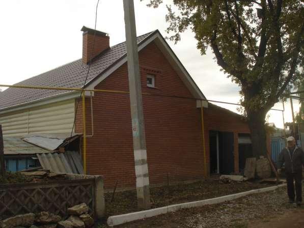 Продам новый дом в Федоровке