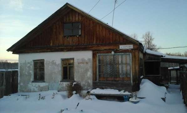 Продам дом в с.Барабановское Каменского района