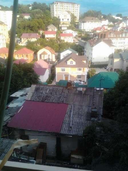 Продаю земельный участок в Сочи зона Ж-4 в Сочи фото 3