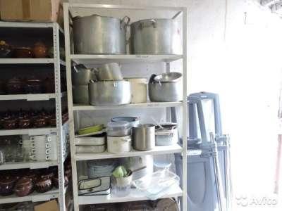 торговое оборудование Посуда в ассортименте