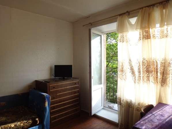 Сдам 2- х комнатную квартиру с мебелью на длительный срок