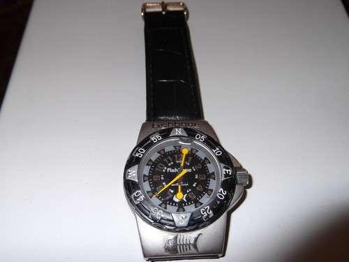 Часы наручные Fishbone