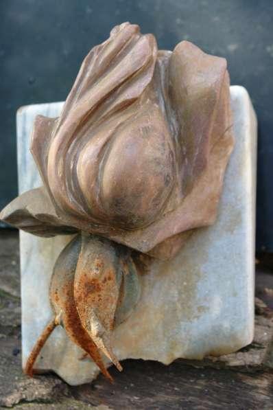 СКУЛЬПТУРА для ландшафта из дерева, камня, метала, памятники в Краснодаре фото 13