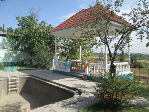 Продам евро дом Яккасарай р-н РАКАТ парк Бабура 6 соток 9 к