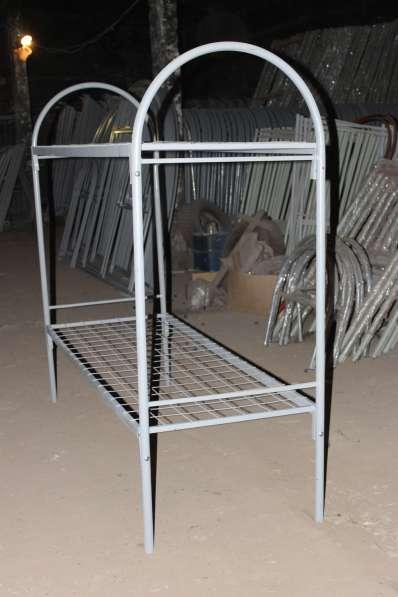 Продам кровати металлические в Ряжске
