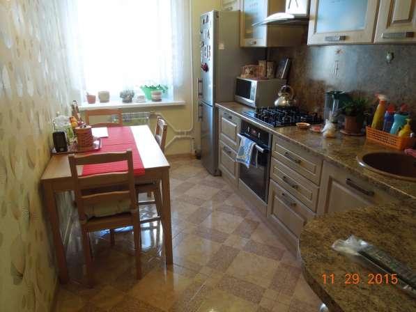 Продам трех комнатную квартиру в Балаково фото 9