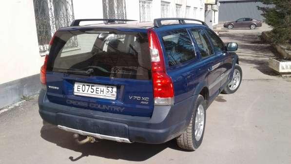 Volvo, XC70, продажа в Великом Новгороде