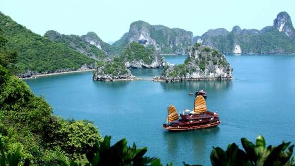 Продам фирму во Вьетнаме