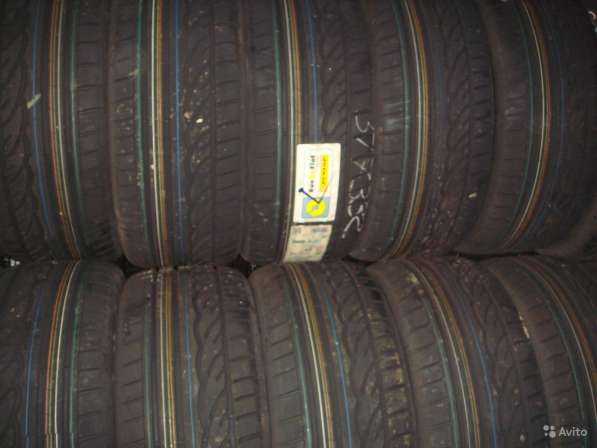 Новые Dunlop 205 60 r16 Sport 01 92Y