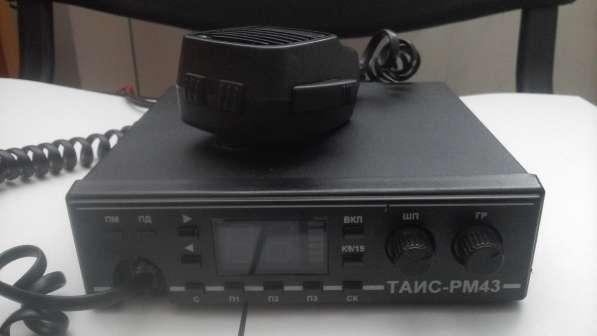 Радиостанция Таис-43