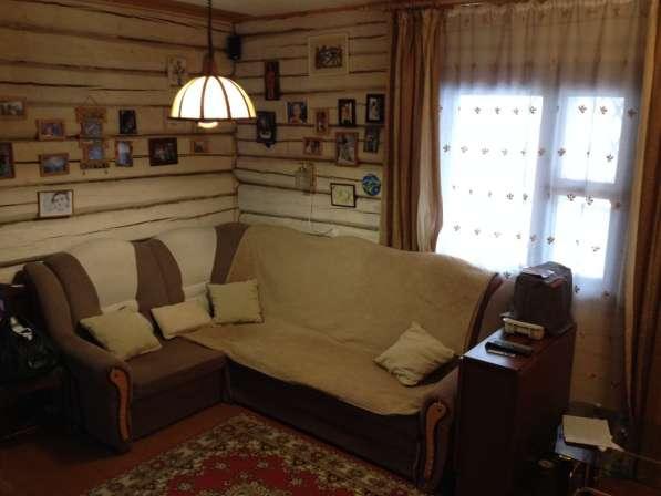 Дом 120,0 кв. м и участок 6,0 соток в СНт в Москве фото 5