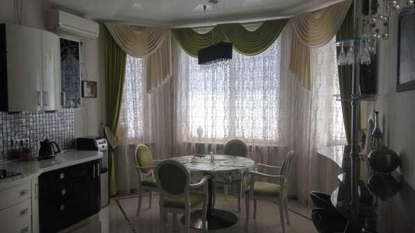 Продам 4-х комнатную квартиру ремонтом и мебелью на Фонтане