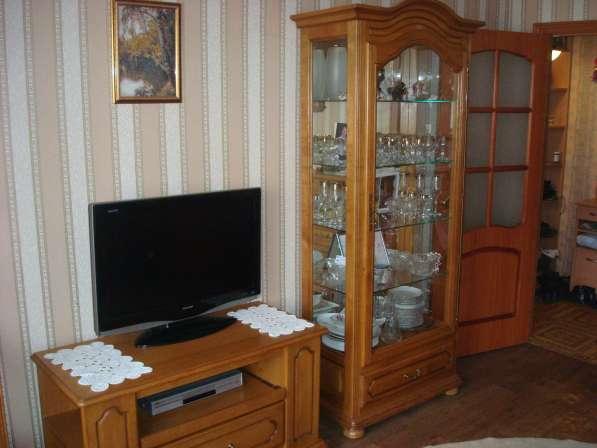 Трехкомнатная квартира улучшенка на Сортировке