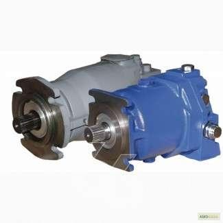 Гидромоторы регулируемые с пропорциональным электроуправлени
