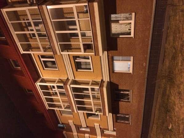 Сдаётся однокомнатная квартира в Балашихе