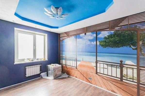 Продается двухкомнатная квартира улучшенной планировки, S=50