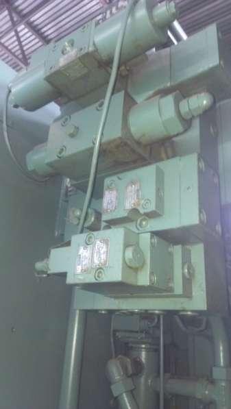 Пресс-автомат гидравлический PYE40, ООО ПКФ «Калибр СТ»