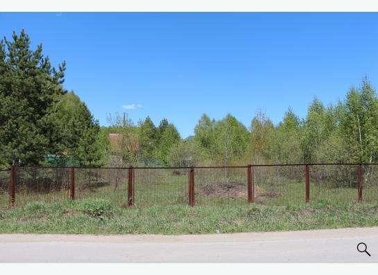 земельный участок в Новосибирске