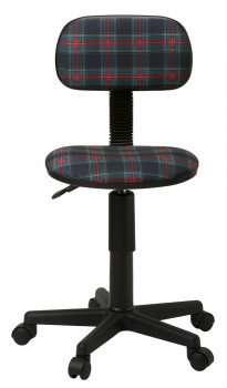 Кресло обивка Шотландка Н-201