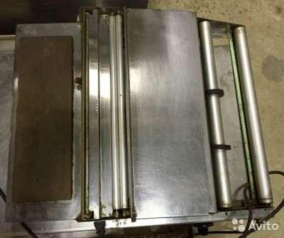 торговое оборудование Горячий стол