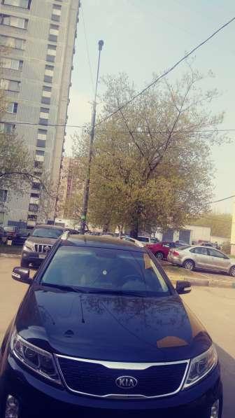 Kia, Sorento, продажа в Москве в Москве фото 5