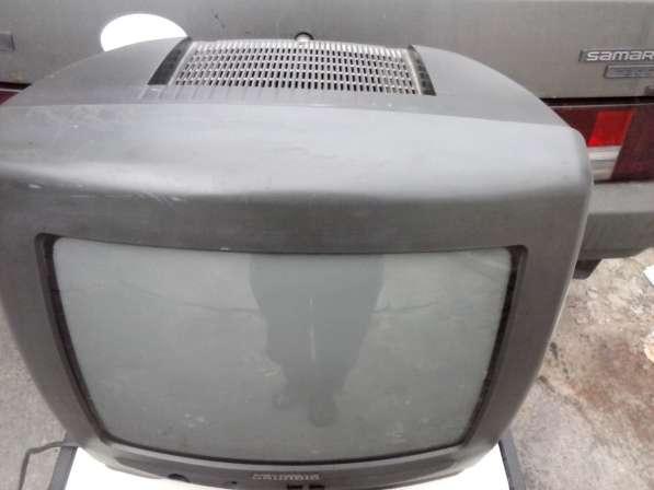 Телевизор DIGITAL, Toshiba с диагональ 55 см, пульт дистан