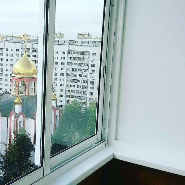 Окна в городе Видное дешево в Видном