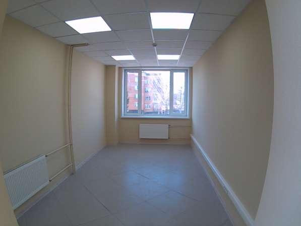 Офис 800 м² в Наро-Фоминске
