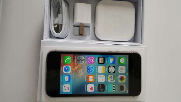 Продаю iPhone 5s, 16gb, neverlock